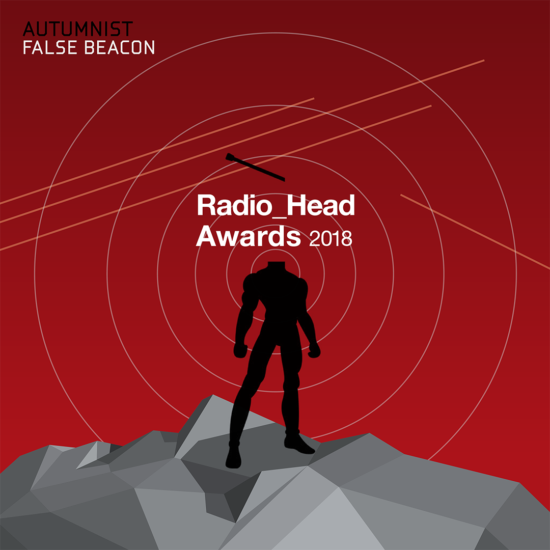 False Beacon @ Radio_head Awards 2018