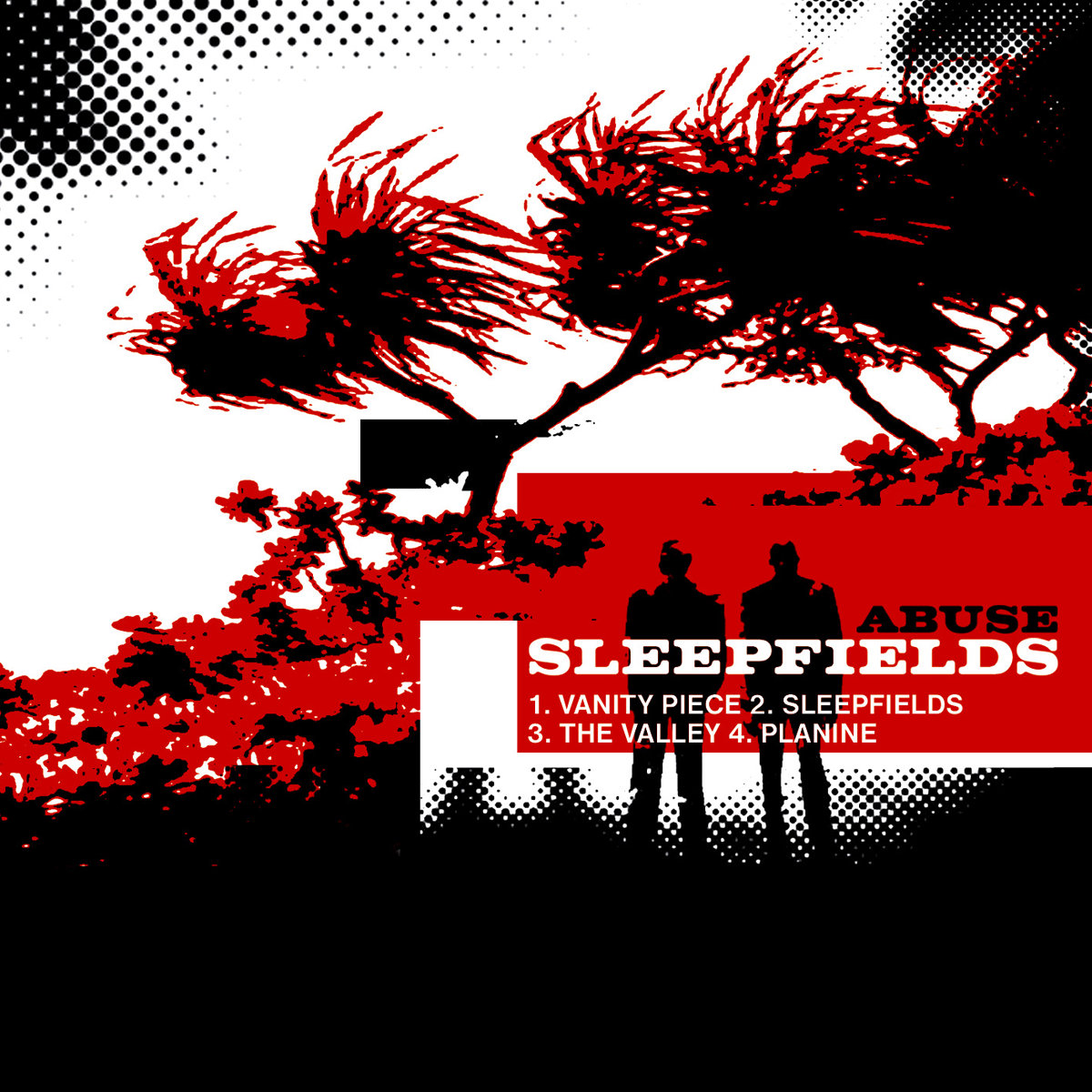 Abuse - Sleepfields (EP)