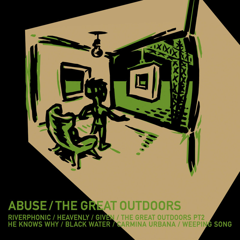 Abuse - The Great Outdoors (album)