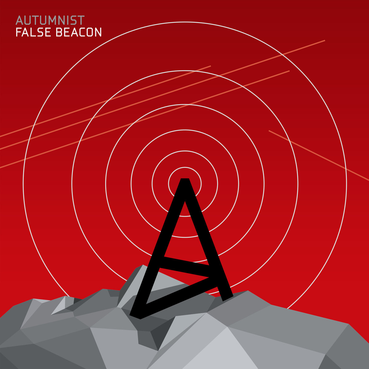 Autumnist - False Beacon (album)