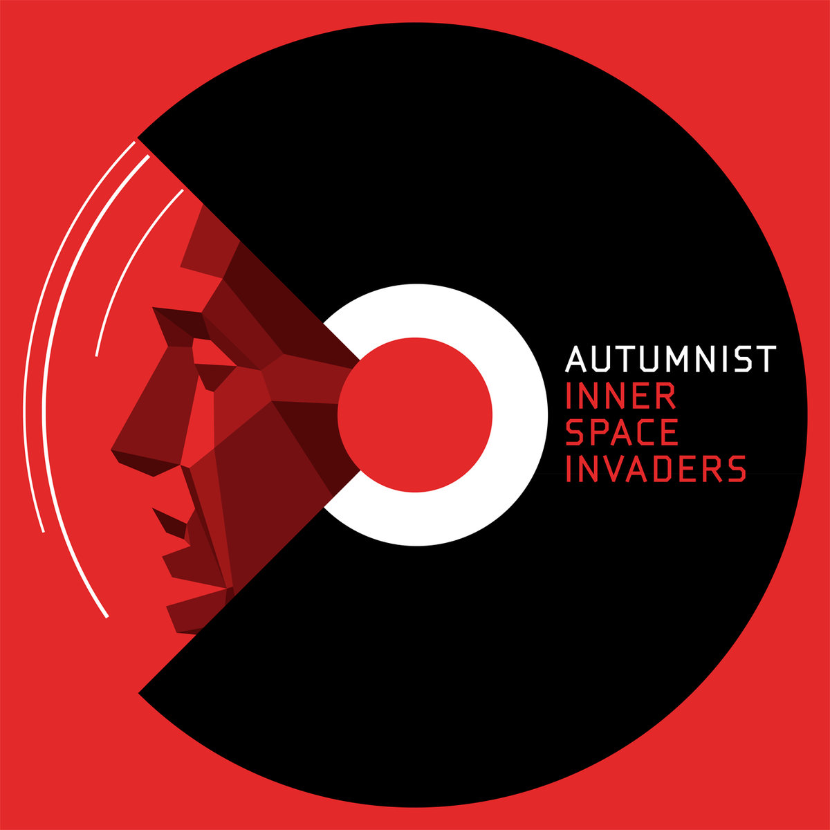 Autumnist - Inner Space Invaders (single)