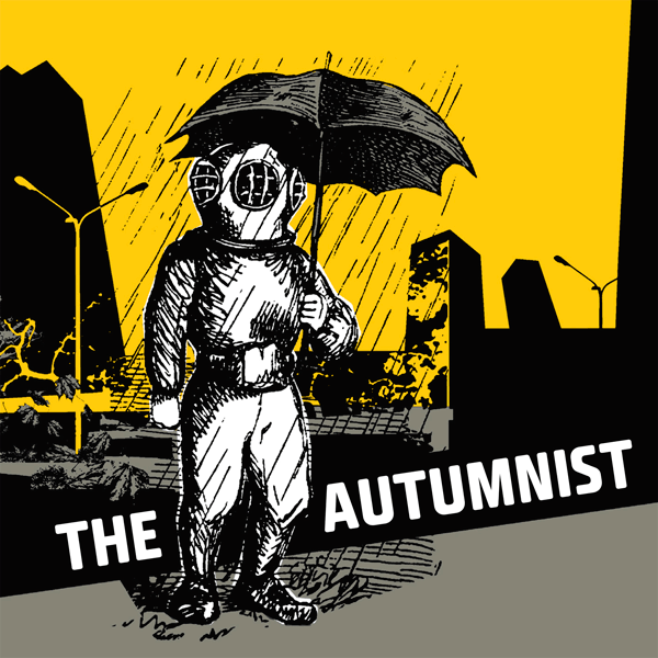 Autumnist - The Autumnist (album)