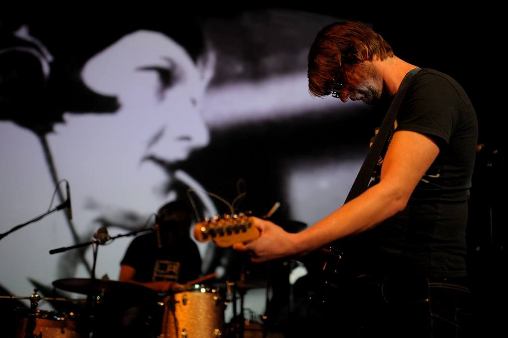 Autumnist - Live at A4, Bratislava, 11.12.2015