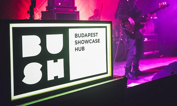 Autumnist live at BuSH 2018