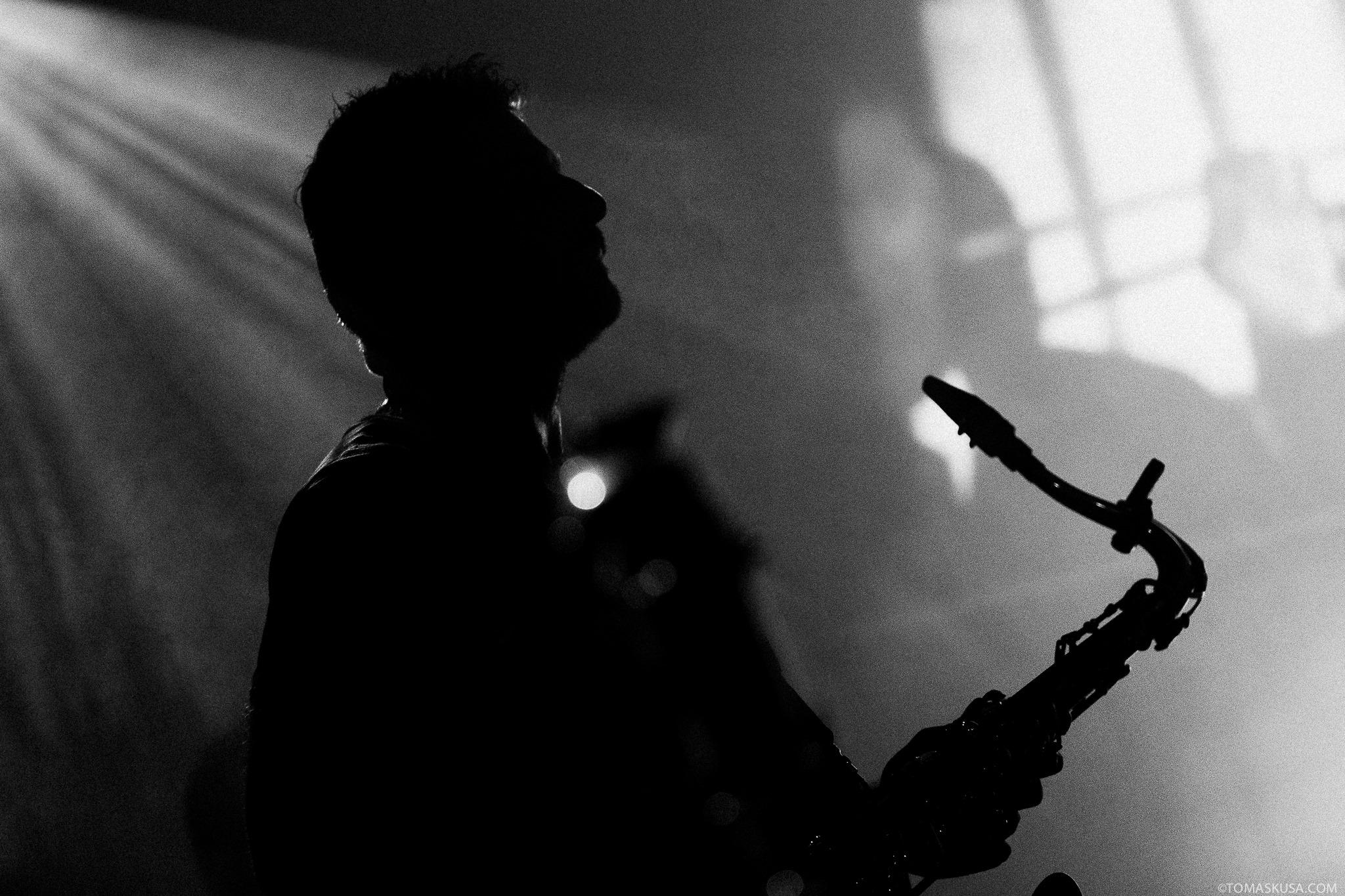 Autumnist - live at Hviezdne Noci Festival, Bytca, 17.08.2018, photo by Tomas Kusa